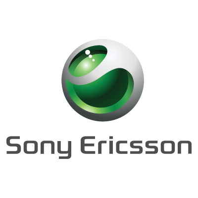 Sony Ericsson logo vector