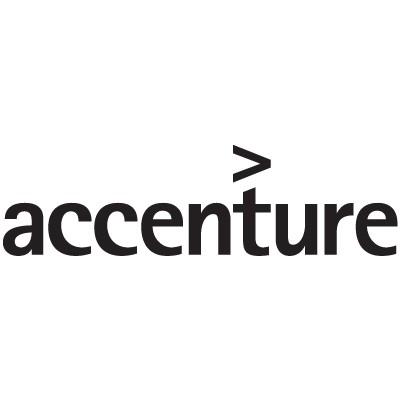 Accenture logo vector in .EPS format