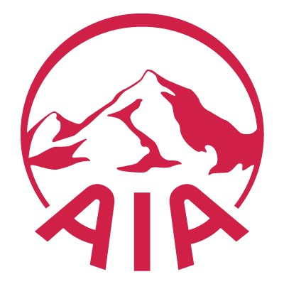 AIA logo vector in .AI format