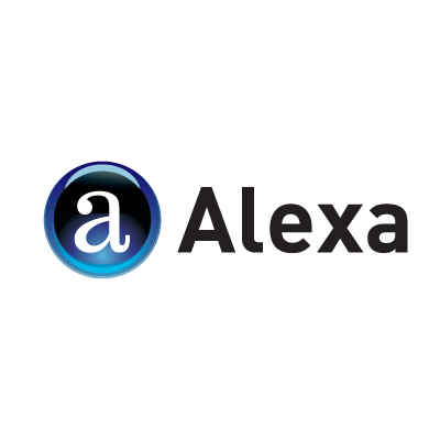 Alexa logo vector