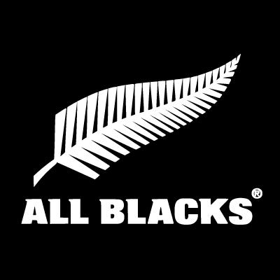 All Blacks logo vector