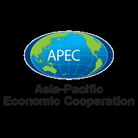 APEC logo vector free download