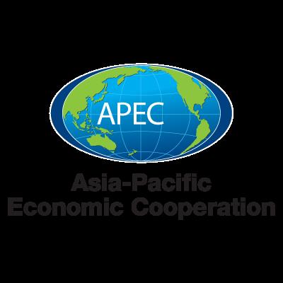 APEC logo vector