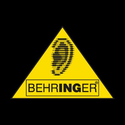 Behringer vector logo
