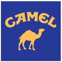 Camel logo vector free download