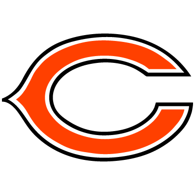 Chicago Bears vector logo