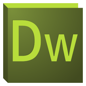Dreamweaver logo vector