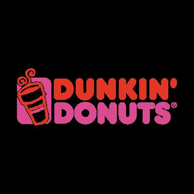 Dunkin' Donuts (.EPS) vector logo