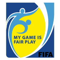 FIFA Fair Play logo vector
