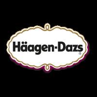 Haagen-Dazs vector logo free download