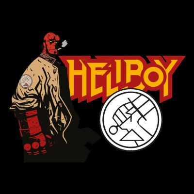 Hellboy logo