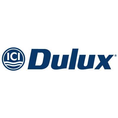 ICI Dulux logo vector, logo ICI Dulux in .EPS format