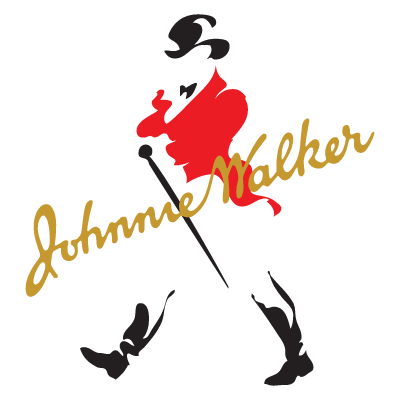 Johnnie Walker vector logo