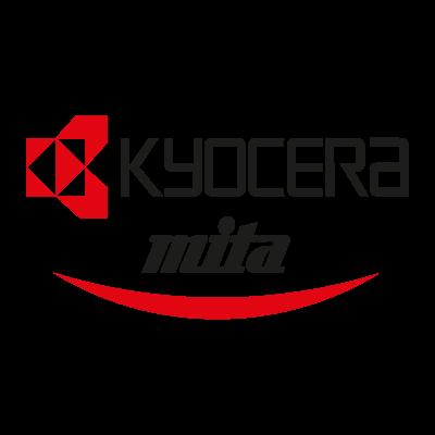 Kyocera Mita vector logo