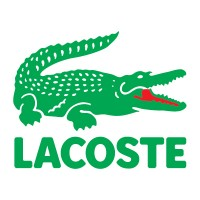 Lacoste logo vector in .EPS format
