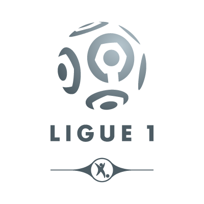 Ligue 1 vector logo
