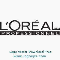 Loreal logo, logo of Loreal, download Loreal logo, Loreal, vector logo