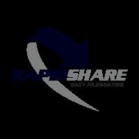 Rapidshare logo vector free download