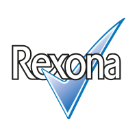 Rexona vector logo free download