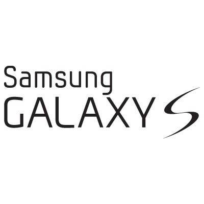 Samsung galaxy S logo vector preview