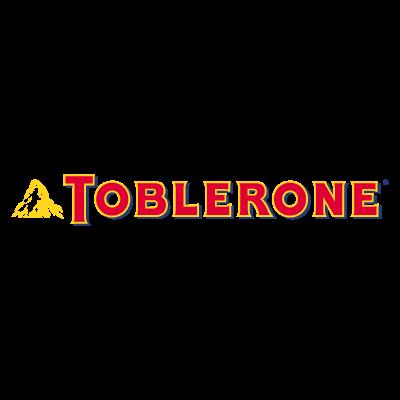 Toblerone logo vector