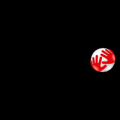 TomTom vector logo