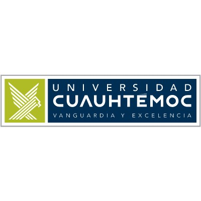 Universidad Cuauhtemoc logo vector in .EPS format