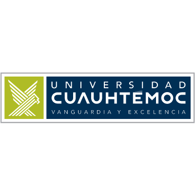 Universidad Cuauhtemoc logo