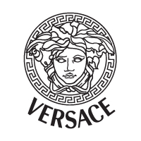 Versace logo vector in .EPS format