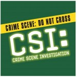 CSI logo vector free download