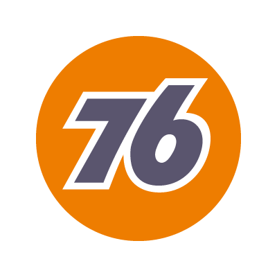 76 Intra Oil vector logo