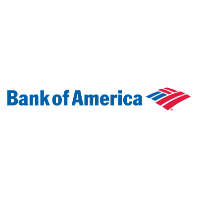Bank of America logo vector
