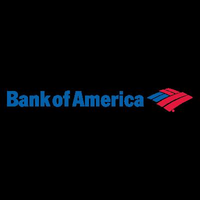 Bank of America logo vector
