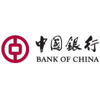 Bank Of China logo vector, BOC logo