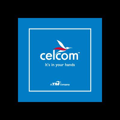 Celcom Axiata vector logo