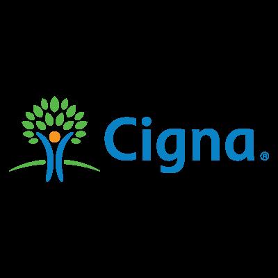 CIGNA logo vector