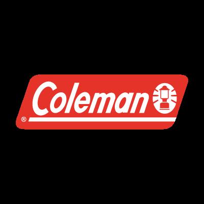 Coleman vector logo