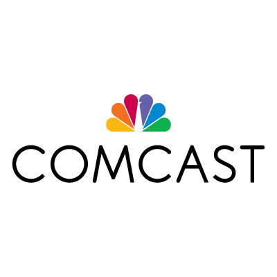 Comcast logo vector