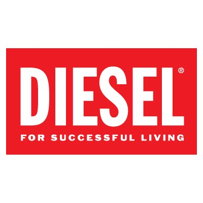 Diesel logo vector in .EPS format