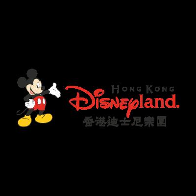 Disneyland Hong Kong logo