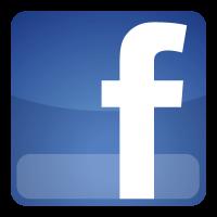 Facebook icon vector free download