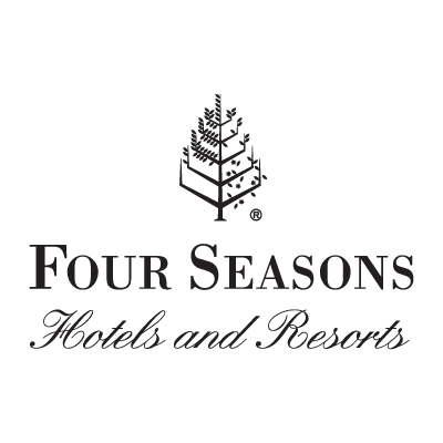 Four Seasons Hotels and Resorts logo vector