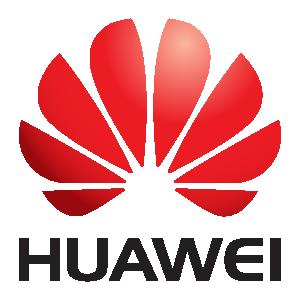 Huawei logo vector