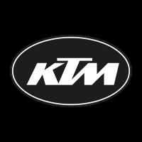 KTM Auto vector logo free download