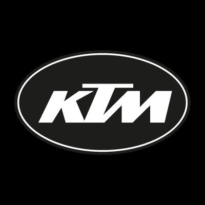 KTM Auto vector logo