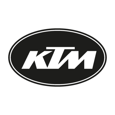 KTM Auto logo