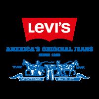 Levi's (.EPS) vector logo