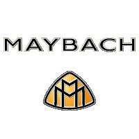 Maybach logo vector free download