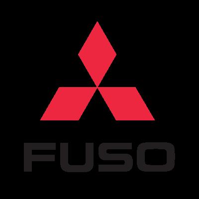 Mitsubishi Fuso logo vector