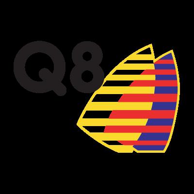 Q8 logo vector